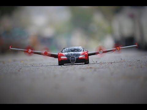 how to fly with a car
