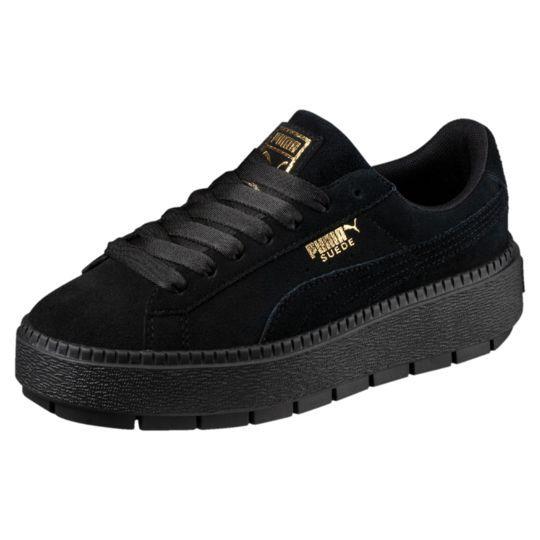 Platform Trace Women's Sneakers | PUMA