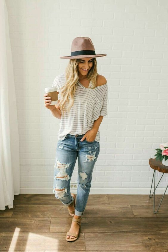 20+ of the Best Summer Outfits Trending Now | Clothes in