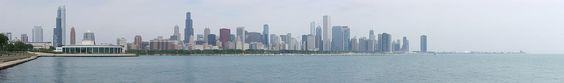 :Rascacielos en Chicago -