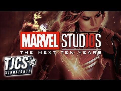 Marvel S New Film Coming May 1st 2020 What Is It Marvel Film