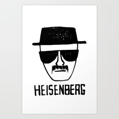 Original Heisenberg Sketch