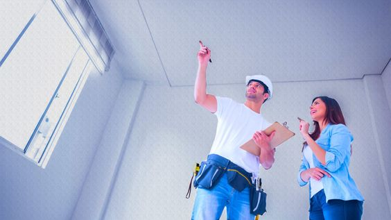 If you've hired a contractor for a home renovation, rest assured that this professional will get to know you really well.