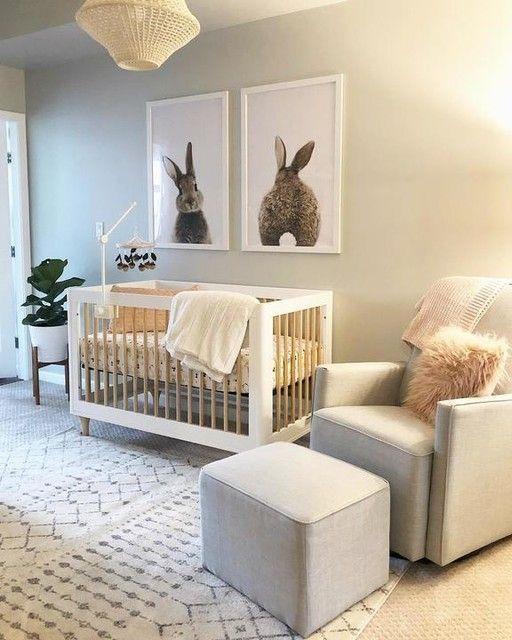 41 Modern Baby Room Idea For Baby Boy Look Luxury Nursery Baby
