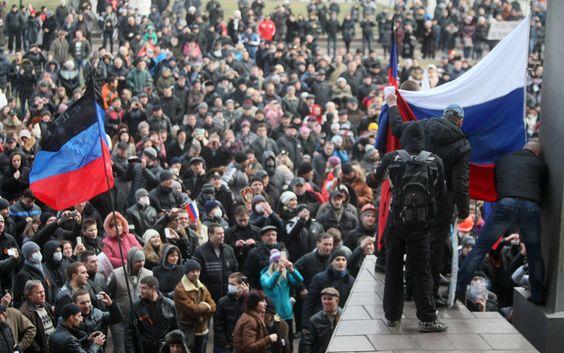 Conflicto En Ucrania Ha Causado Casi 6.500 Muertos Y 16.000 Heridos