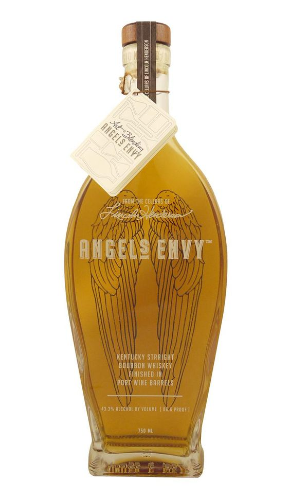 Our Favorite Father's Day Gifts Angel's Envy Astor Exclusive Bourbon | AstorWines.com
