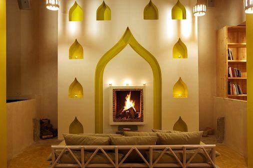 Dar HI Eco-Lodge & Spa - Détails de l'hôtel::: Taha Voyages ::: Agence de voyages en Tunsie :::