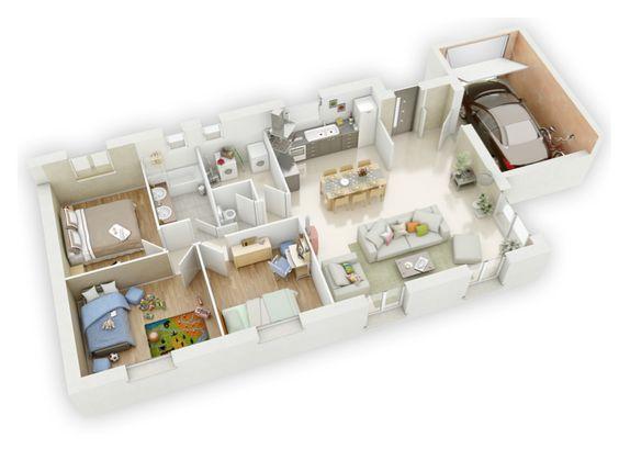 Plan D Maison En Ligne Excellent Maison Plan D Best Of Plan Maison - Plan 3d maison en ligne