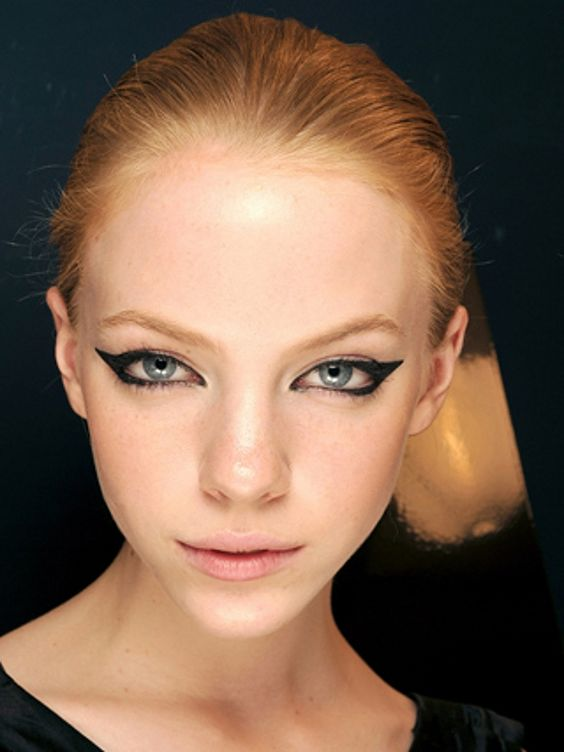 makeup ideas | makeup ideas those who are in a quest for the most dapper bold makeup ...