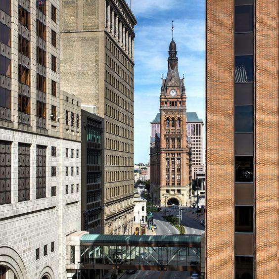 MILWAUKEE Gallery - Page 11 - SkyscraperCity - City Hall - John December