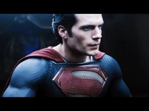 man of steel official - photo #24