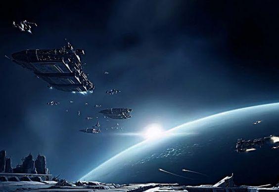 + - Desde a década de 1980, há um programa espacial secreto do qual as pessoas não sabem nada a respeito. O professor de história e pesquisador de OVNIs, Richard Dolan, colecionou 20 anos de evidência sobre o programa espacial secreto. Durante sua palestra, Dolan apresenta toda a sua pesquisa. Ele chegou à esta descoberta …