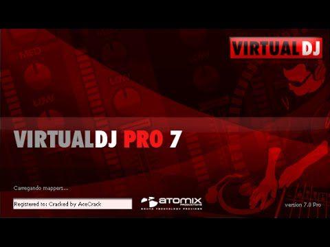 Como Descargar Virtual Dj 7 4 Pro Full Espanol Mega Link