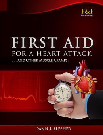 First Aid for a Heart Attack... and other Muscle Cramps
