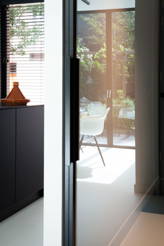 DOEN PROJECTS / living / vlinderstraat / www.jeanbydoen.com