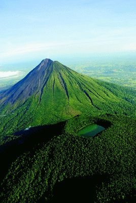 Costa Rica, Central America's Jewel from www.Travelsquire.com