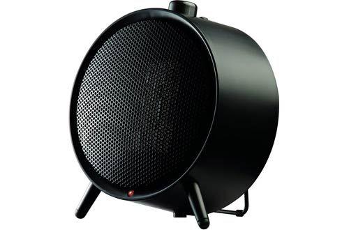 Honeywell Hce200b Uberheat Ceramic Heater Ceramic Heater Portable Space Heater Best Electric Fireplace