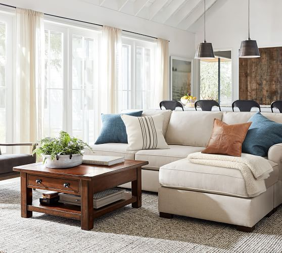 Mirrors Large Mirrors Decorative Mirrors More Pottery Barn Pottery Barn Living Room Living Room Paint Neutral Living Room