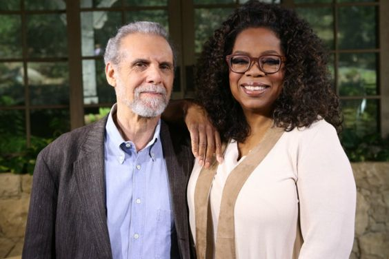 Oprah sits down with psychologist, journalist and New York Times best-selling author Daniel Goleman to discuss his groundbreaking research on emotional intelligence. Daniel reveals how we can sharpen our emotional intelligence and improve our relationships, our work and even the empathy we have for others.
