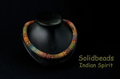 Solidbeads - The beady side of life