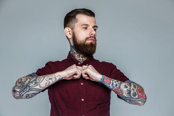 Best tattoo Melbourne