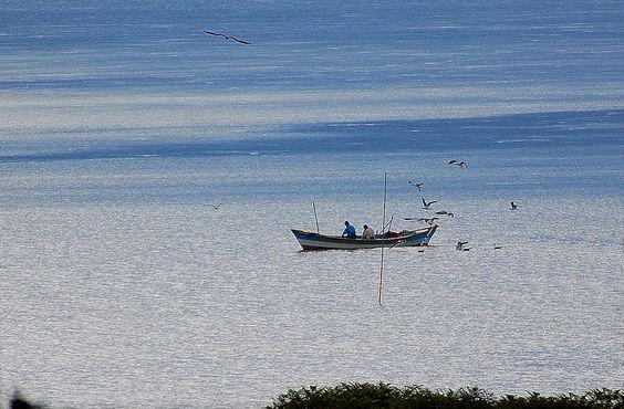 Pescadores - Bairro João Paulo - Florianópolis - SC - Brazil