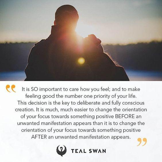 Instagram post by Teal Swan • Mar 24, 2019 at 2:34pm UTC