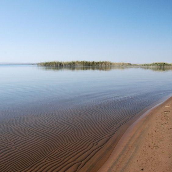Aydarkul Lake Tour#AydarkulLakeTour