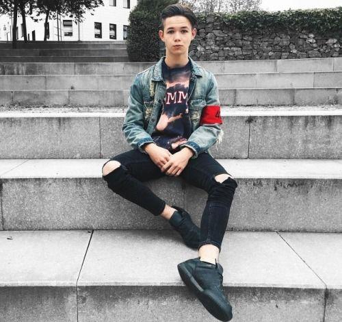 Pin Von Damian Paczkowski Auf Boys 3 Outfit Ideen Outfit