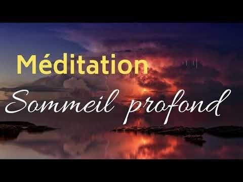 Meditation Guidee Du Soir Sommeil Profond Youtube Meditation Guidee Meditation Sommeil Meditation