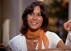 Charlie's Angels - Kate Jackson received two Emmy nominations for her role, before leaving the show in 1979 after three seasons.