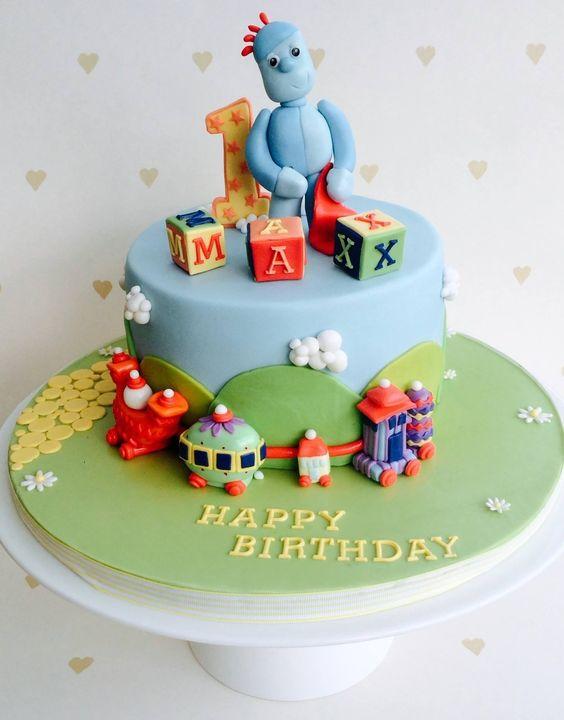 33 best Mason cake images on Pinterest Garden cakes Night