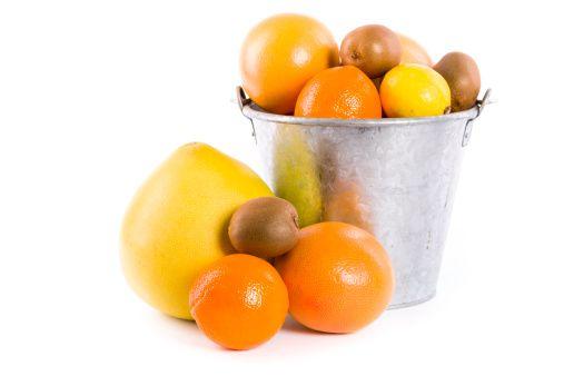 Imagen libre de derechos: citrus fruit
