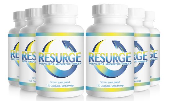 How does resurge supplement work?