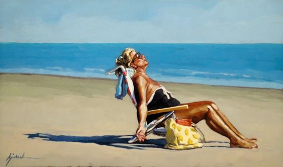 """Karin Jurick """"Queen for a Day""""  ~  a queen, on her throne, for a day.  On the beach of hilton head island, south carolina."""