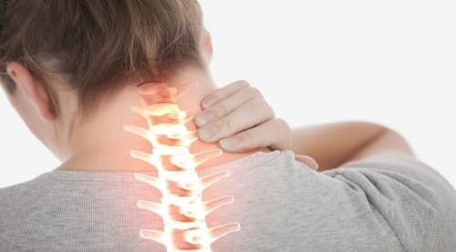 6 Remedios Naturales Para El Dolor De Cuello Remedios Caseros Dolor De Cuello Y Hombro Dolor De Cuello Sintomas De Fibromialgia