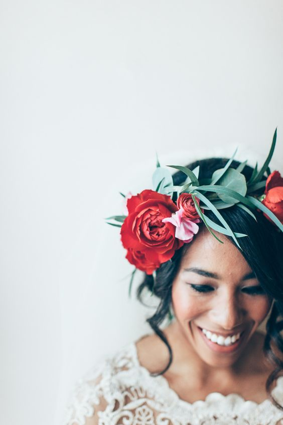 Bride Photos and Ideas - Style Me Pretty Weddings - Picture - 2404977: