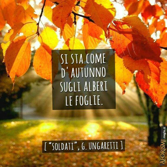 Giuseppe Ungaretti Citazioni: