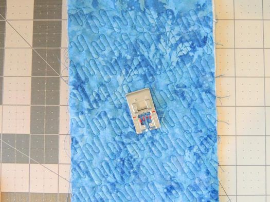 Free Motion The Easy Way With The Pfaff Quilt Expression 720 Quilts Free Motion Quilting Pfaff