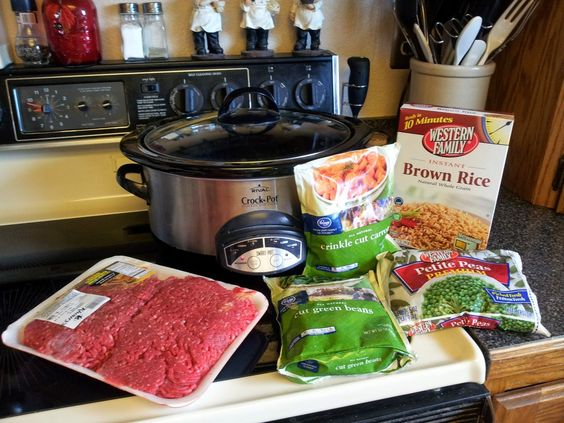 Life in the Hundred Acre Woods: How to make your own dog food! Easier than you think!