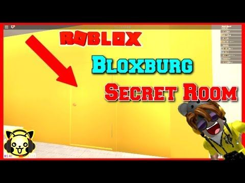 Roblox Bloxburg Spot The Secret Room In My Bloxburg House Pikachu Clan Secret Rooms Roblox Room