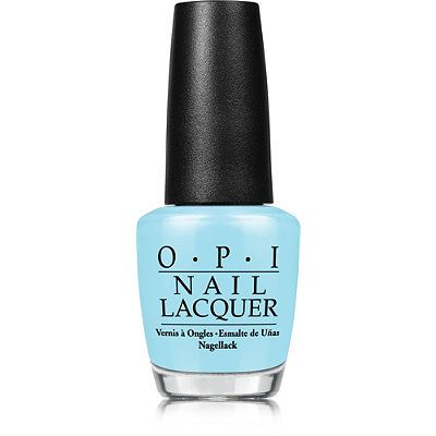 OPI rolls out the sweet, insouciant days of summer with the limited-edition Retro Summer Nail Lacquer Collection (featured: Light, Breezy Blue) perfect for luxuriating on the French Riviera, vintage-style. The ultimate vacation from drab and dull, the sun and sky-drenched colors of Retro Summer 2016 channel the throwback fashions that ruled the season's runways.