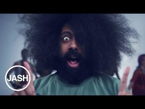 *Reggie Watts -- If You're F*cking, You're F*cking - http://www.youtube.com/watch?feature=player_embedded=vftIGU8-uqs