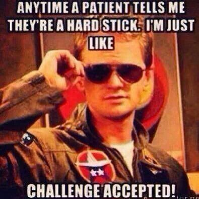 Challenge Accepted!!: