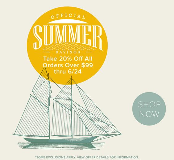 Summer Sale – Contemporary Wall Art + Home Decor on sale thru 6/24! Save 20% on orders over $99. Shop Adhesive Wall Murals, Canvas Stretched Art, Decorative Table Lamps, and more!