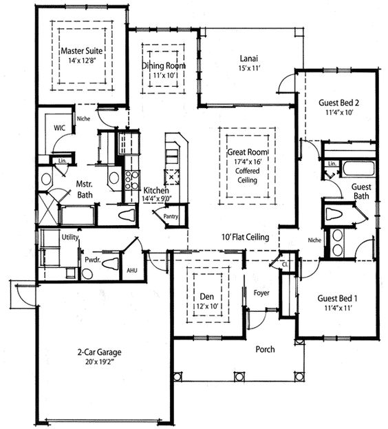 Net zero ranch home plans home design and style for Net zero house plans
