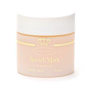 Coronet Stretch Mark Beauty Gel