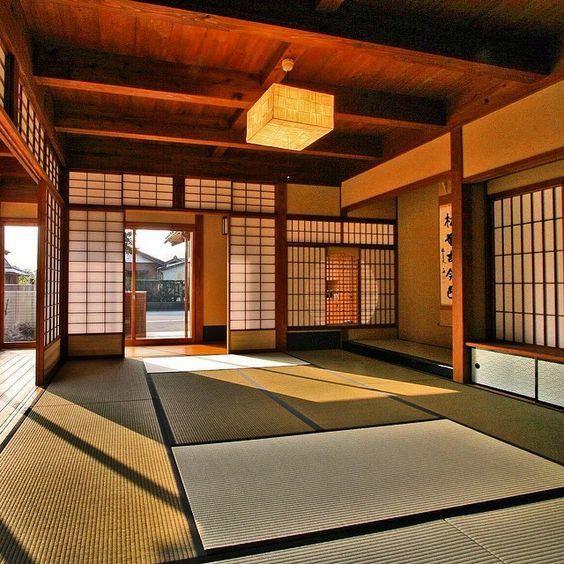 Decoration Japonaise Les 6 Choses A Savoir Design Interieur Japonais Maison Moderne Japonaise Decoration Japonaise