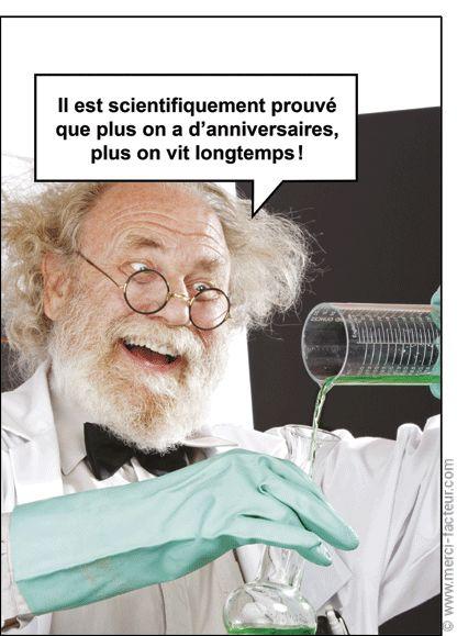 Preuve scientifique