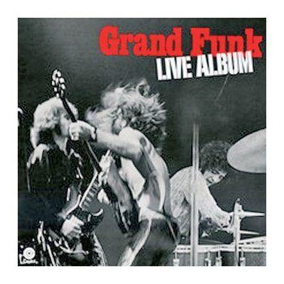 Grand funk railroad live album download
